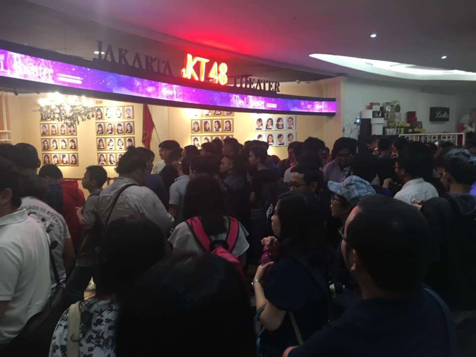 Theater JKT48